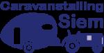 Caravanstalling Siem Logo